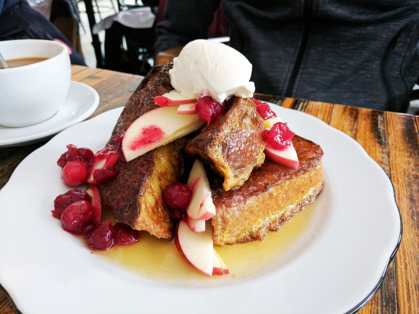 Lawrence French Toast