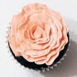 Cupcake Flower 3