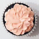 Cupcake Flower 4